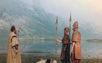 Moïse et Aaron, 1974