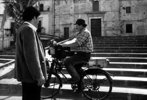 SICILIA!, de Danièle Huillet et Jean-Marie Straub, Italie 1998