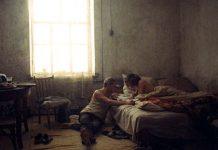 Seven invisible men, film de Sharunas Bartas, 2005