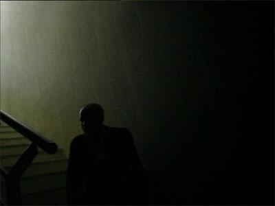 En avant jeunesse, Pedro Costa, 2006