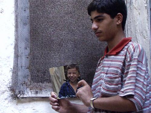 Lumière, film d' Akram Zaatari