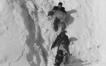 Les saisons, film de Artavazd Pelechian, 1972
