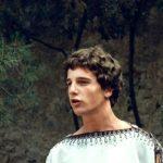 La Mort d'Empedocle ou Quand le vert de la terre brillera à nouveau pour vous, film de Danièle Huillet et Jean-Marie Straub, 1986