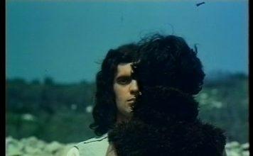 La Vérité sur l'imaginaire passion d'un inconnu, film de Marcel Hanoun, 1973