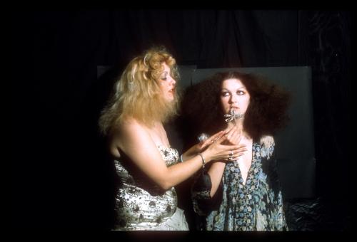 Salomé, film de Teo Hernández, 1976