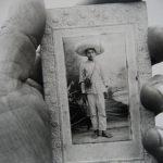 Photographie de Teo Hernández