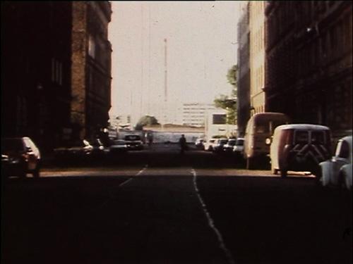 Soliloque 2 / La Barbarie, film de Véronique Goël, 1982