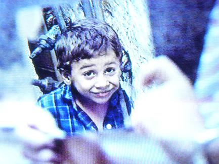 Lumière, Akram Zaatari, 1995