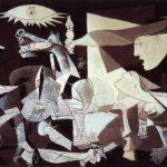 Pablo Picasso - Guernica - 1937