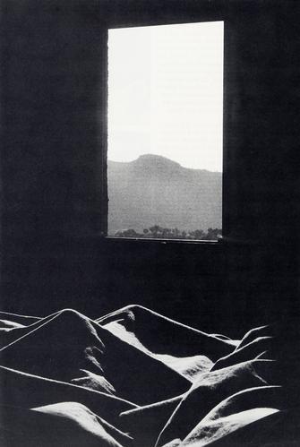 Les montagnes du dehors/les montagnes du dedans, Johan Van der Keuken, 1975