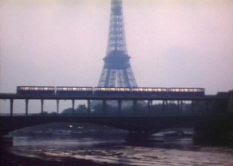 Le navire Night, film de Marguerite Duras, 1979