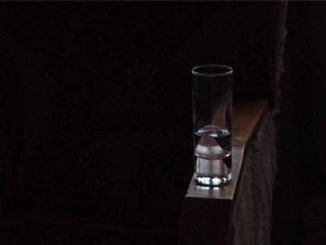 De son appartement, film de Jean-Claude Rousseau, 2007