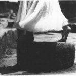 GRADIVA ESQUISSE I, film de Raymonde Carasco, 16 mm, couleur, 25 minutes (1978)
